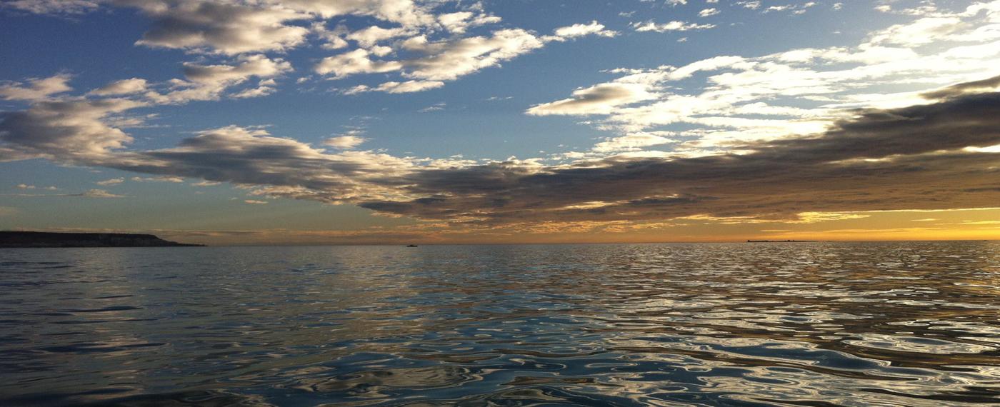 Nuestra pasión... El Mar